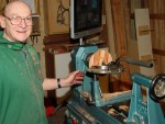 Al with Woodcut system