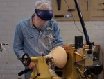 Turning off the tenon