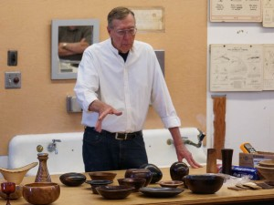 Jim R. tells all about his wood roasting and chatoyance