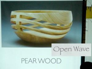 Open Wave design series