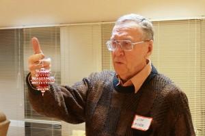 Jim R. - ornament
