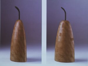 Examples of lost wood projects