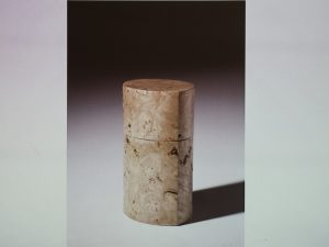 Example of lost wood project - will demo this today