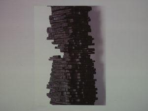Closeup of texture