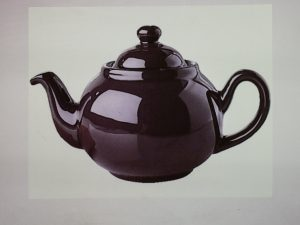 The Standard Brown Betty